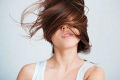 Haut Und Haare