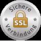 Die Verbindung zu dieser Seite ist mit SSL-Verschlüsselung geschützt